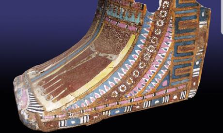 Greco-Roman Era Tomb Found in Upper Egypt