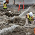 19th-Century Military Complex Unearthed in Canada