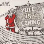 Christmas Traditions from the Vikings