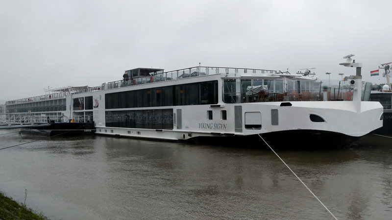 Billionaire-Owned Viking Cruises Involved In Collision, Leaving 7 Dead And 21 Missing