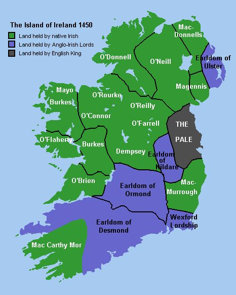 Map Of Ireland Vikings.The Irish Have Much More Viking Dna Than Previously Thought Genetic