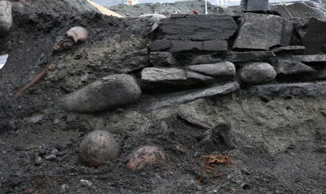 Norwegian Archaeologists Have Found the Shrine of a Miracle-Making Viking King