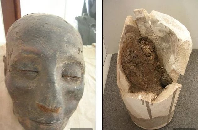 This Ancient Mummy May Be The Oldest-Known Victim Of Heart Failure