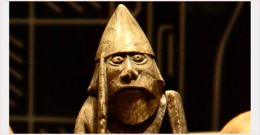 Viking Chess piece bought for less than $10 sells for over $1.3M