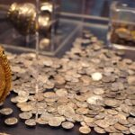 A Search for a Lost Hammer Led to the Largest Cache of Roman Treasure Ever Found in Britain