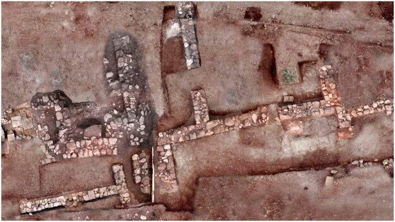 Archaeologists Have Finally Found Greece's Lost City Of Tenea