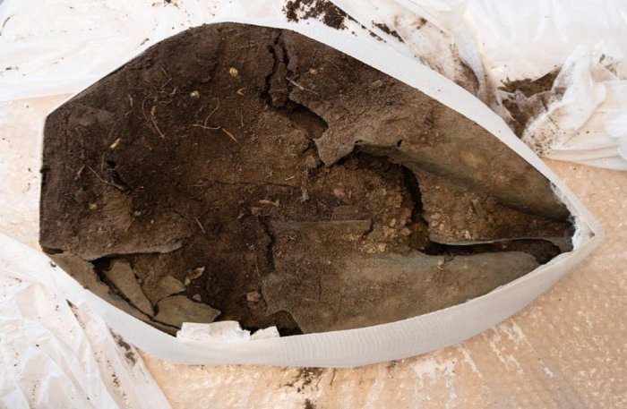1,700-Year-Old Roman Bronze Vessel Discovered in Norway