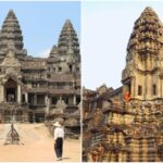 Angkor Wat Was an Even Bigger Feat Than All of the Egyptian Pyramids Combined